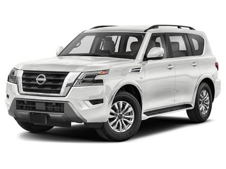 2022 Nissan Armada Platinum (Stk: A22009) in Abbotsford - Image 1 of 9