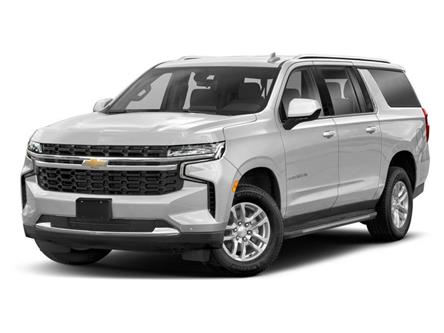2021 Chevrolet Suburban RST (Stk: 139211) in London - Image 1 of 9