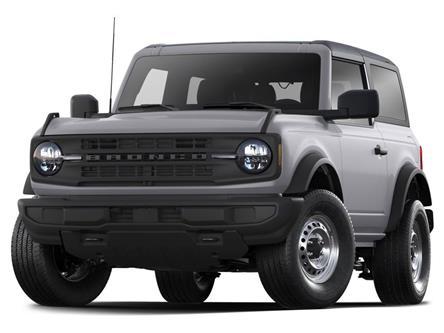 2021 Ford Bronco Black Diamond (Stk: BR66728) in Windsor - Image 1 of 2