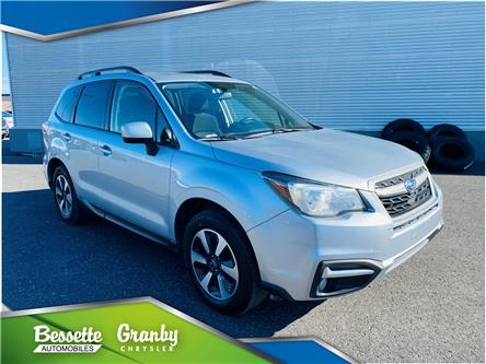 2017 Subaru Forester 2.5i Limited (Stk: G1-0292A) in Granby - Image 1 of 22