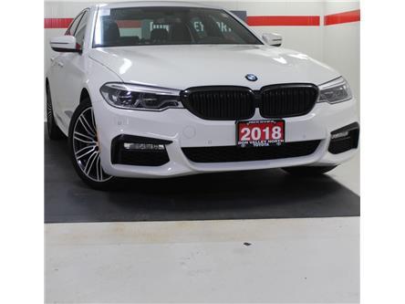 2018 BMW 530i xDrive (Stk: 10101458A) in Markham - Image 1 of 25