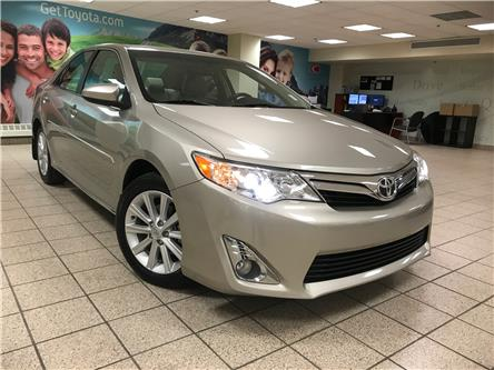 2013 Toyota Camry XLE (Stk: 6081) in Calgary - Image 1 of 20