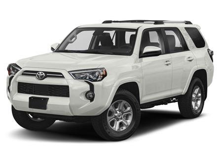 2022 Toyota 4Runner Base (Stk: N2218) in Timmins - Image 1 of 9