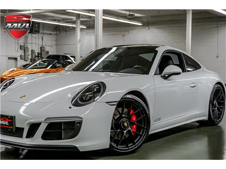 2017 Porsche 911 Carrera 4 GTS (Stk: ) in Oakville - Image 1 of 33
