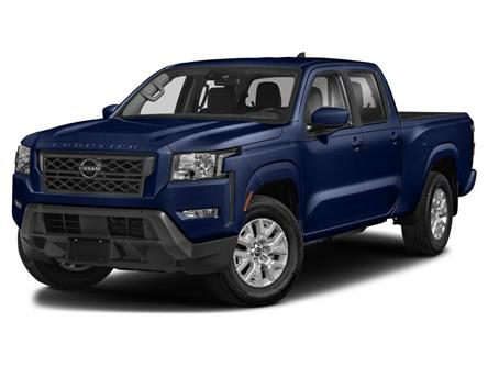 2022 Nissan Frontier SV (Stk: 5116) in Collingwood - Image 1 of 9