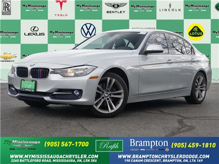 2015 BMW 320i xDrive (Stk: 1739) in Mississauga - Image 1 of 23