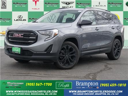 2019 GMC Terrain SLE (Stk: 1808A) in Mississauga - Image 1 of 22