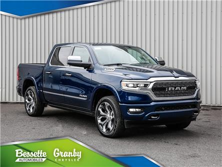 2022 RAM 1500 Limited (Stk: 146224) in Cowansville - Image 1 of 48