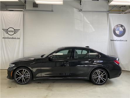 2020 BMW 330i xDrive (Stk: UPB3125) in London - Image 1 of 21