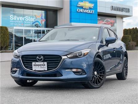 2017 Mazda Mazda3 GT (Stk: 21826A) in Vernon - Image 1 of 26