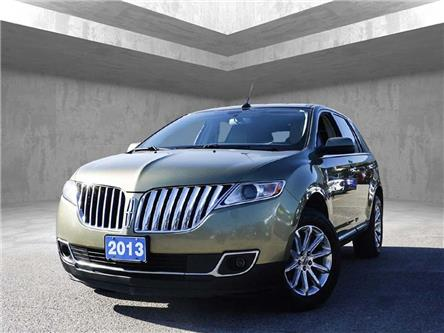 2013 Lincoln MKX Base (Stk: N01122B) in Penticton - Image 1 of 21