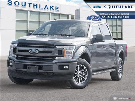 2020 Ford F-150 XLT (Stk: 33636A) in Newmarket - Image 1 of 27