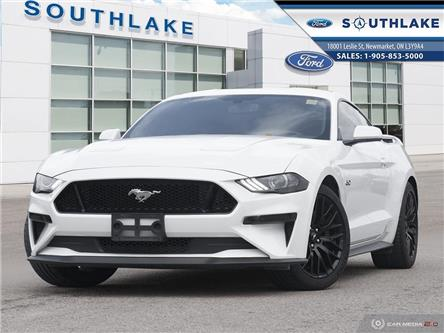 2019 Ford Mustang GT (Stk: 34692A) in Newmarket - Image 1 of 27