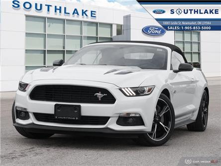 2017 Ford Mustang GT Premium (Stk: 34353A) in Newmarket - Image 1 of 26