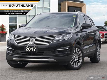 2017 Lincoln MKC Reserve (Stk: P51897) in Newmarket - Image 1 of 26