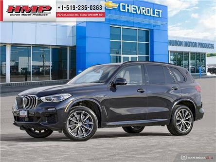 2019 BMW X5 xDrive40i (Stk: 91864) in Exeter - Image 1 of 27