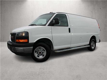 2019 GMC Savana 2500 Work Van (Stk: M21-0810P) in Chilliwack - Image 1 of 9
