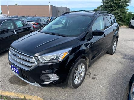 2017 Ford Escape SE (Stk: V9377A) in Guelph - Image 1 of 2