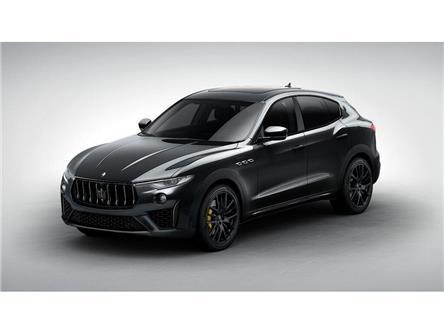 2022 Maserati Levante Modena (Stk: 22ML19) in Laval - Image 1 of 8