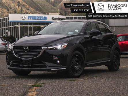 2019 Mazda CX-3 GT (Stk: ZM282A) in Kamloops - Image 1 of 35