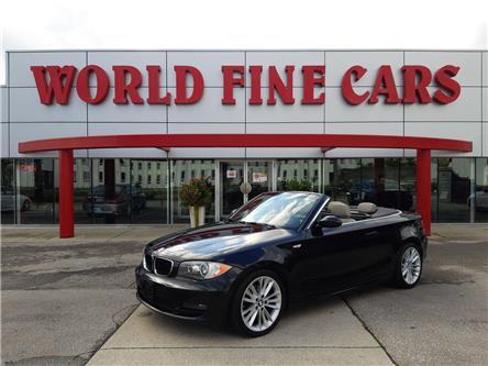 2008 BMW 128i  (Stk: 18036) in Toronto - Image 1 of 22