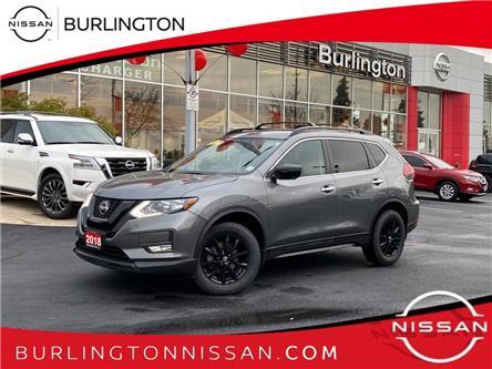 2018 Nissan Rogue  (Stk: A7357) in Burlington - Image 1 of 24