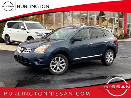 2012 Nissan Rogue  (Stk: B7060A) in Burlington - Image 1 of 21