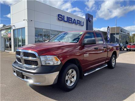 2013 RAM 1500 ST (Stk: SUB2484A) in Charlottetown - Image 1 of 12