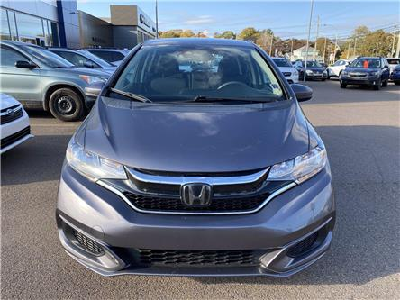 2018 Honda Fit LX (Stk: SUB2918A) in Charlottetown - Image 1 of 14