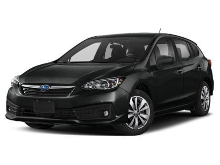 2022 Subaru Impreza Convenience (Stk: 18-SM767) in Ottawa - Image 1 of 9