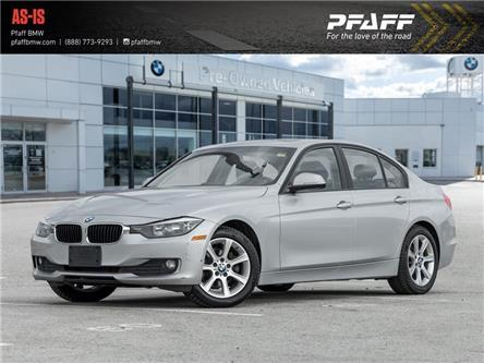 2012 BMW 320i  (Stk: 24184A) in Mississauga - Image 1 of 20