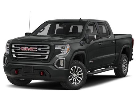 2022 GMC Sierra 1500 Limited AT4 (Stk: NZ100424) in Calgary - Image 1 of 9