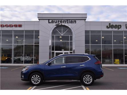 2020 Nissan Rogue  (Stk: BC0226) in Greater Sudbury - Image 1 of 26