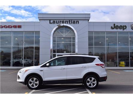 2013 Ford Escape SE (Stk: BC0200A) in Greater Sudbury - Image 1 of 28