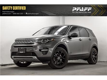 2017 Land Rover Discovery Sport HSE (Stk: 20457) in Newmarket - Image 1 of 22