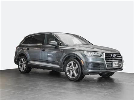 2018 Audi Q7 3.0T Technik (Stk: 94046A) in Nepean - Image 1 of 22