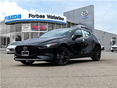 2021 Mazda Mazda3 Sport GT w/Turbo (Stk: A7445) in Waterloo - Image 1 of 16