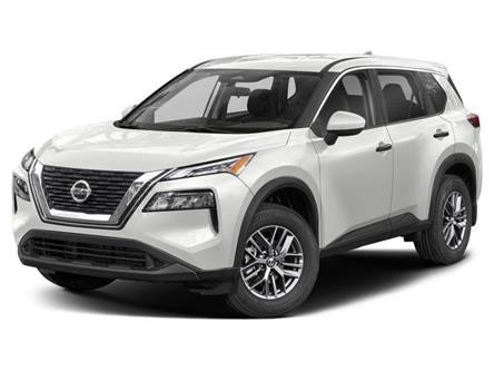 2021 Nissan Rogue SV (Stk: HP606) in Toronto - Image 1 of 8