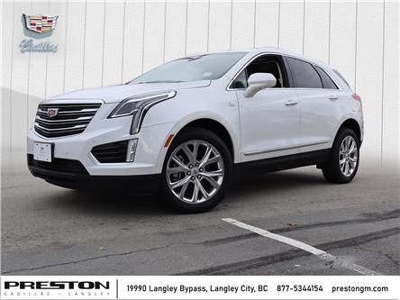 2019 Cadillac XT5 Luxury (Stk: X34201) in Langley City - Image 1 of 30