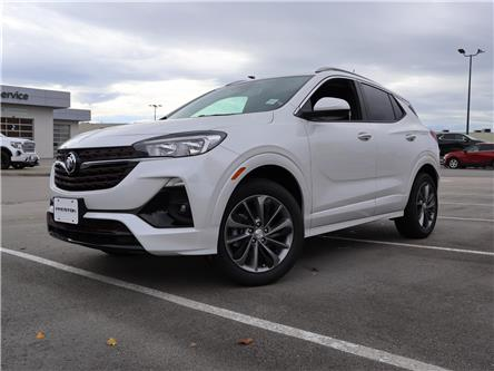 2022 Buick Encore GX Preferred (Stk: 2200700) in Langley City - Image 1 of 27
