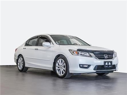 2015 Honda Accord Touring (Stk: P1231) in Ottawa - Image 1 of 21