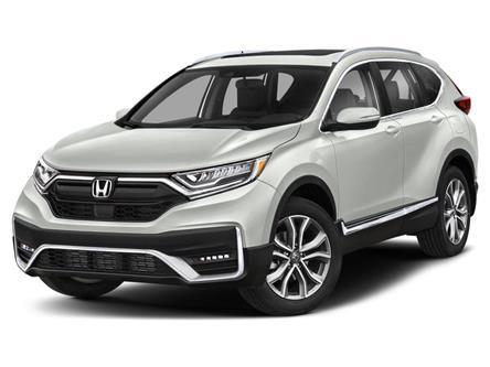 2022 Honda CR-V Touring (Stk: 222208) in Richmond Hill - Image 1 of 9