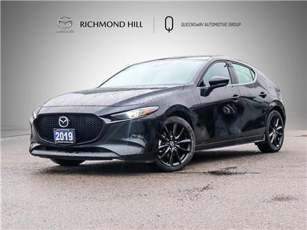 2019 Mazda Mazda3 Sport GT (Stk: 21-347A) in Richmond Hill - Image 1 of 27