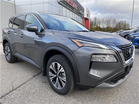 2021 Nissan Rogue SV (Stk: CMC809454) in Cobourg - Image 1 of 13
