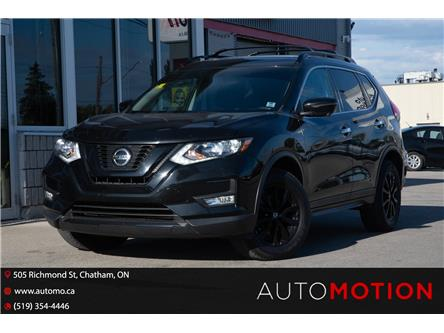 2018 Nissan Rogue  (Stk: 211900) in Chatham - Image 1 of 25