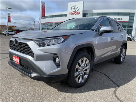 2019 Toyota RAV4 XLE (Stk: 071047A) in Milton - Image 1 of 20