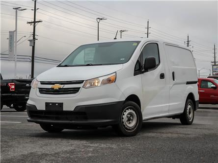 2017 Chevrolet City Express 1LT (Stk: R20023A) in Ottawa - Image 1 of 8