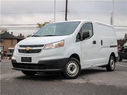 2015 Chevrolet City Express 1LS (Stk: R20023B) in Ottawa - Image 1 of 8