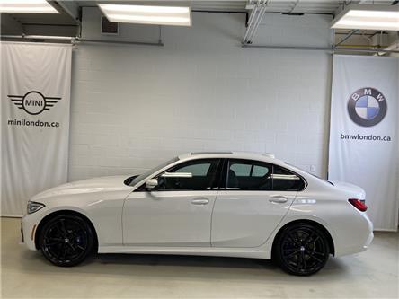 2022 BMW 330i xDrive (Stk: B2065) in London - Image 1 of 17