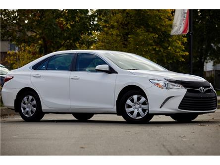 2017 Toyota Camry LE (Stk: 98630) in Hamilton - Image 1 of 26